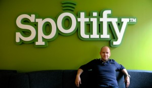 can spotify's business model work?