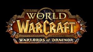 Warlords of Draenor logo WP