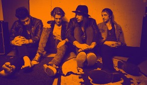 Echotape band