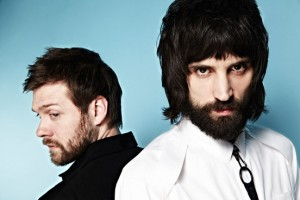 Kasabian Featured