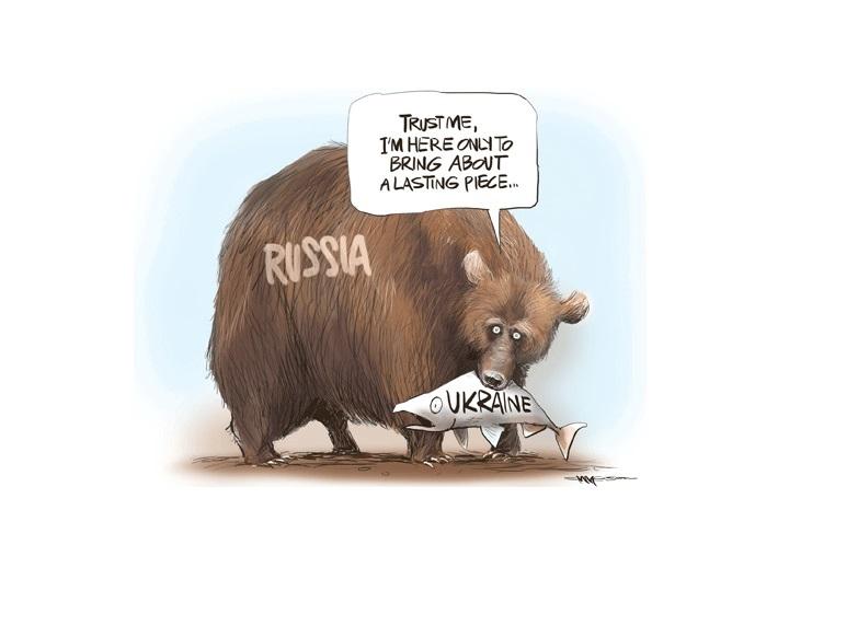 Russian bear3