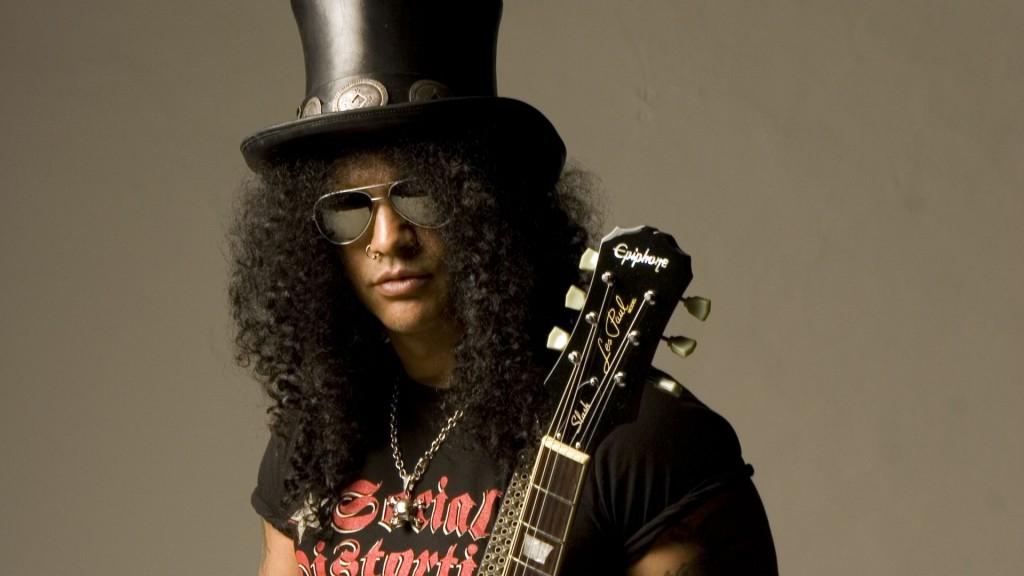 Slash-India-Tour