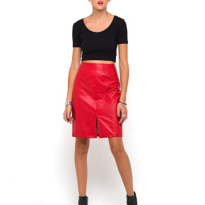 SWALLOW-SKIRT-PU-RED-1__68650_zoom