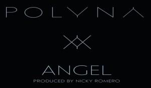 Polyna - Angel (Club Mix + Remix) (Produced By Nicky Romero)-2