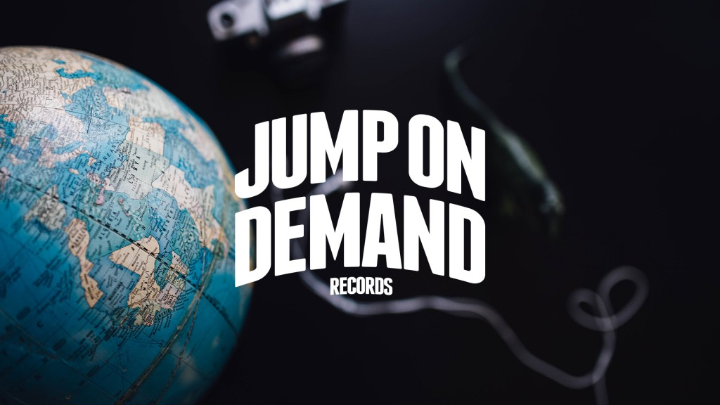 Jump On Demand Records