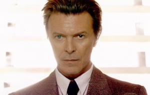 David Bowie BS