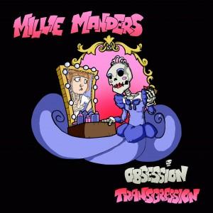 Millie Manders