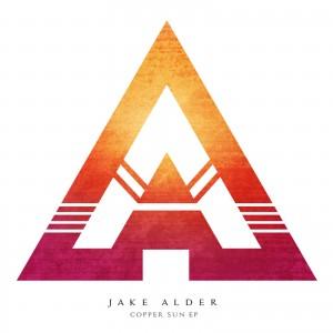 Jake Alder - Copper Sun EP