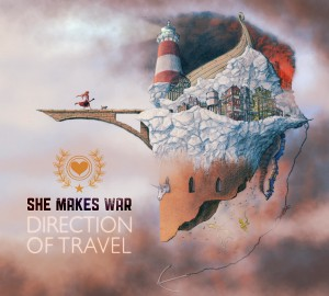 She Makes War_DirectionofTravel