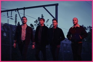 Wild Beasts (via Independent)