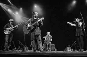 Pixies 2016 (via Billboard)