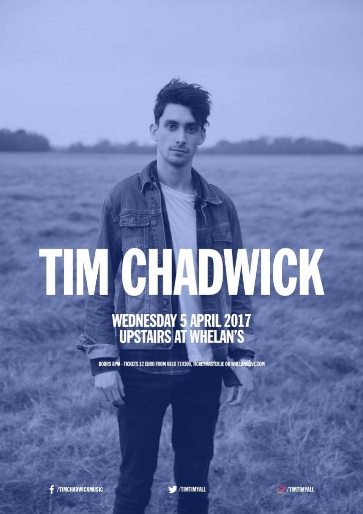 Tim Chadwick