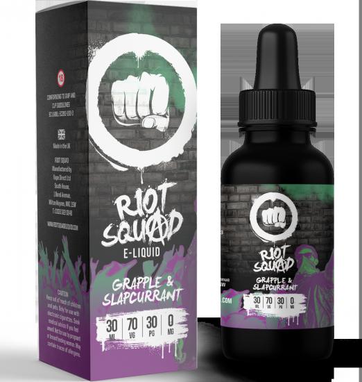 Riot/Apple/Slapcurrant/Liquid