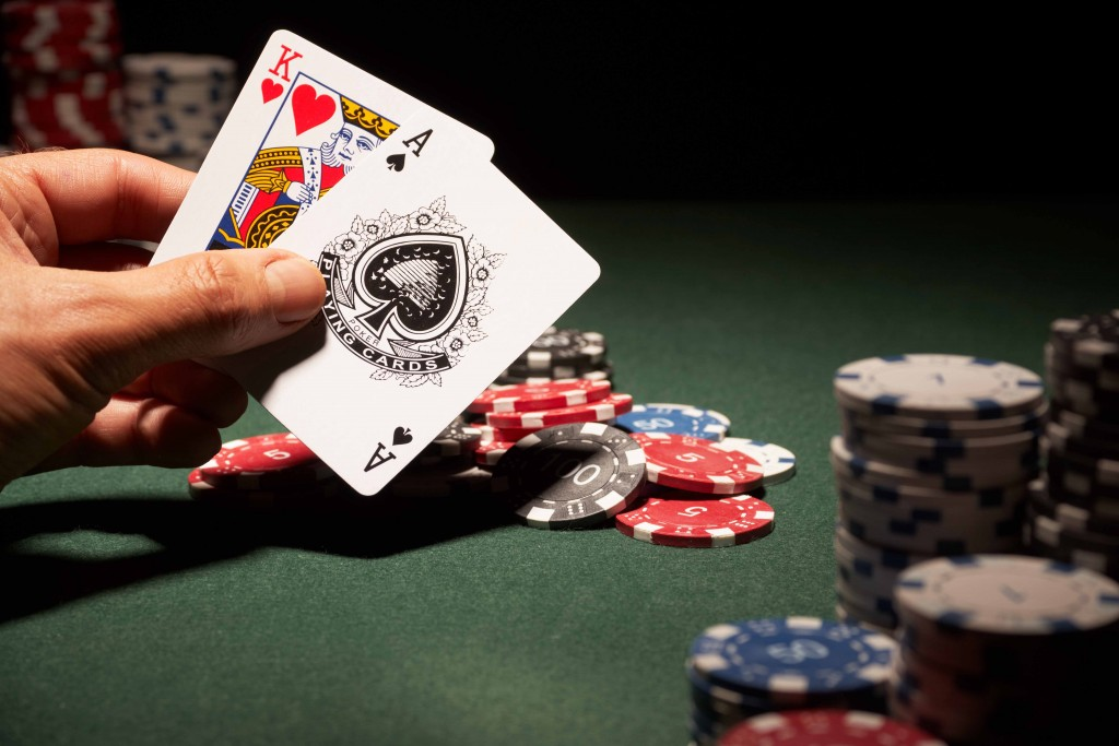 Fortitude Magazine | Blackjack Strategy Tips - Fortitude Magazine