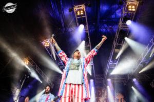 New Found Glory - Slam Dunk Festival 2019 - Jemma Dodd