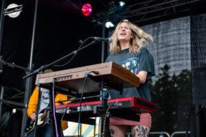 Tiger Jaws - Slam Dunk Festival 2019 - Jemma Dodd