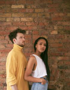 LUNIR - Promo shot 2019