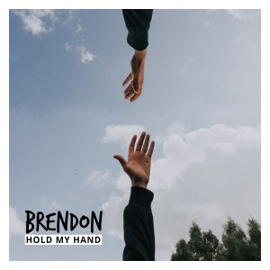 Hold My Hand Single Artwork Concept 1