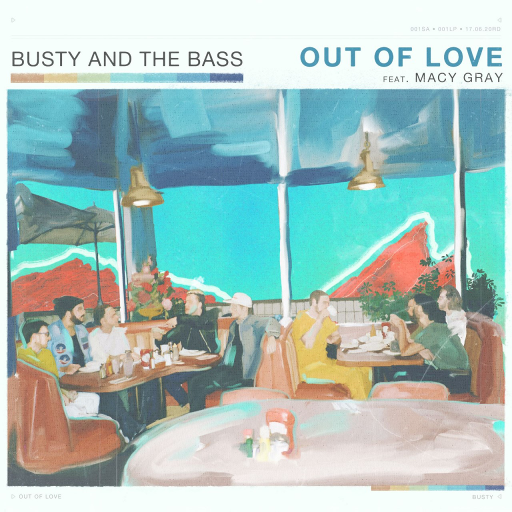 Busty And The Bass